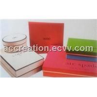 Colorfull Gift Box / Gift Box