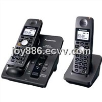 Cordless Phones Rapid Prototype