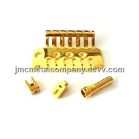 Electric Guitar Part CNC Machine Part (MNC )