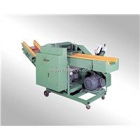 Different Types of Fabric Cutting Machine - Textile Learner