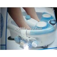 Foot massage machine  Rapid Prototype