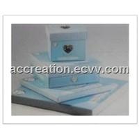 Gift Box, Printing Paper Box