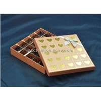 Gift Box for Chocolate