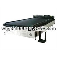 Large-Scale Laser Cutting Machine for PVC Fabric
