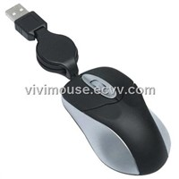 Mini Laptop Computer Mouse (VST-MM209)