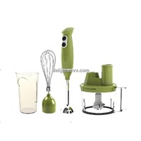 Multi Function Hand Blender, S/S Rod 700W DC Motor