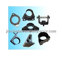 Sliding Bronze Bearing Bushing / Car Part / Stamped Car Parts