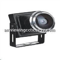 Sony CCD Door Peep Hole Camera - View Angle-Wide Angle 170 Degree
