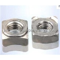 T Nut/Square Weld Nut (DIN918)/Hexagon Nut/Flange Nut
