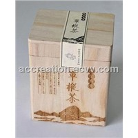 Wooden Box, Pringting Box