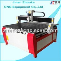 ZK-1212 CNC Router With 1200*1200*120MM Working Area