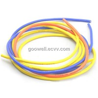 10AWG/12AWG/13AWG/14AWG/16AWG/18AWG/20AWG/26AWG silicone insulated copper standed wire