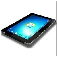 10.1 inch android 4.0 Capacitive touch screen tablet PC/BOXCHIP A10