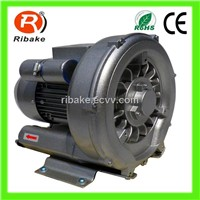 1.1KW side channel vacuum pump