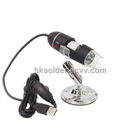 200X USB Digital Microscope