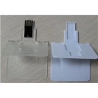 2012 Newest Card USB Memory for Promotional Gifts