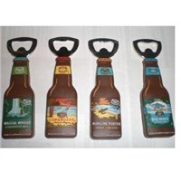 2012 the Newest Styles Promotional Bottle Opener