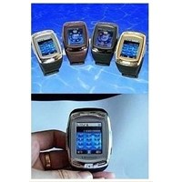 2012 Hot Item High Quality Watch Mobile Phone