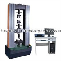 20Kn Microprocessor Control Electronic Universal Tensile Testing Machine/UTM