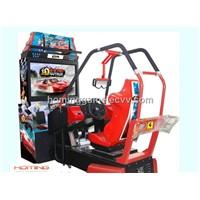 3D OutRun Racing Car Game (HD) (HomingGame-Com-013)