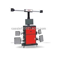 3D Wheel Alignment Standard Model: MST-V3D-I Wheel Aligner