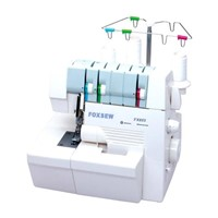 3- Thread Household Overlock Sewing Machine FX853