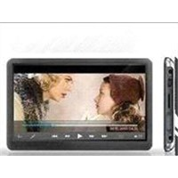 "4.3"" LCD MP5 Player with Touch Screen"