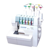5- Thread Household Overlock Sewing Machine 855