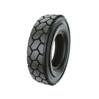 600-9/4.00E 6.50-10/5.00F Industrial Tire