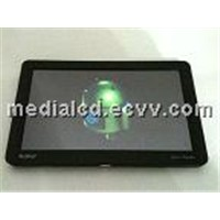 "7"" Android 4.0 ICS Tablet PC MID Netbook 5-point Capacitive Touch WIFI HDMI"