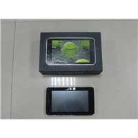 "7"" Infotmic 8650 Android 2.3 Tablet PC X210 1GHZ 4GB Flash Wifi market skype MID epad flytouch"