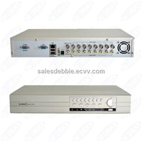 8CH H.264 Network Digital Video Recorder