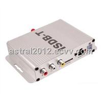 AST-T510C Digital ISDB TV Receiver