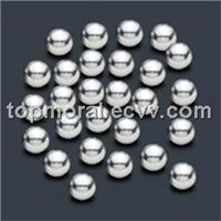 Aisi 420 Stainless Steel Ball