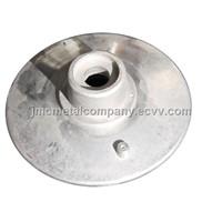 Aluminum Casting Lamp Base/Pole Base/Aluminum Die Castings