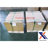 Aluminum Sheet Coil for Pilfer Proof Cap