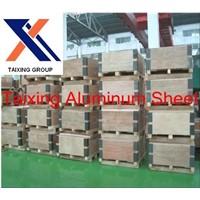 Aluminum Sheet Coil for Pilfer Proof Caps