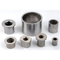 Auto linear bearing,made by powder metallurgy technology,in Iron raw material