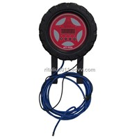 Automatic Digital wall mount car Tire Inflator WL-820