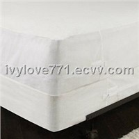 Bedbug Proof Box Spring Cover