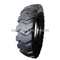 Bias OTR Tyre E3/L3 Pattern