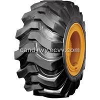 Bias OTR Tyre R4 Pattern