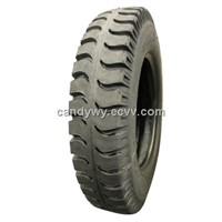 Bias Truck Tyre LUG Pattern