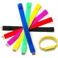 Braceler Silicon USB Memory Sticks 2gb 4gb 8gb 16gb