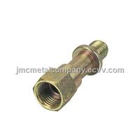CNC Turned Parts/Precision Casting Parts/Brass Precision Parts