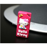 Cartoon Hello Kitty USB Drive