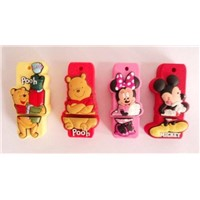 Cartoon USB Flash Drive 1gb 2gb 4gb 8gb 16gb 32gb