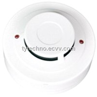 DC Powered Wire-In Combustible Heat Detector(TY142HL)