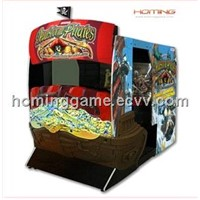 DeadStorm Pirates arcade shooting game(HomingGame-Com-046)