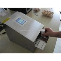 ALT390 CYCJET Desktop inkjet printer/PET bottle marking machine/Tube coding machine